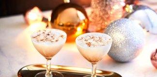 Casamigos Santa's Nightcap Cocktail Recipe