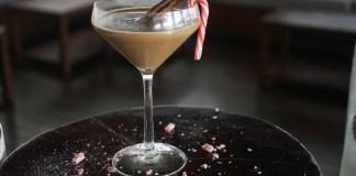 Skybar's Cinnamon Candy Crush Cocktail Recipe