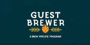 Brew Pipeline Guest Brewer
