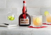 Grand Marnier Margarita Recipe