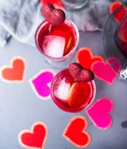 Smirnoff Hibiscus Crush Cocktail Recipe