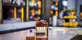 Knob Creek's Bless Your Heart Cocktail Recipe