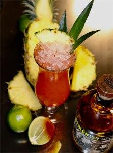 Fat Peña cocktail recipe