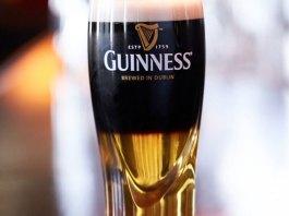 Guinness Half-And-Half Recipe