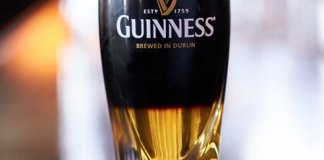 Guinness Half-And-Half Recipe