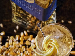 Rabbit Hole Kentucky Gin & Tonic