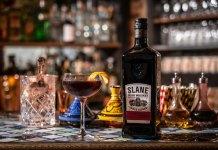 Slane Irish Whiskey's Bishop of Slane Cocktail Recipe