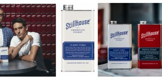 Stillhouse Classic Vodka