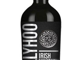 Ballyhoo Irish Whiskey The Connacht Whiskey Company Ltd