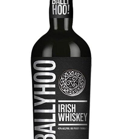 Ballyhoo Irish Whiskey The Connacht Whiskey Company Ltd