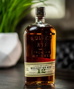 Bulleit Adds 12-year Aged Rye Whiskey