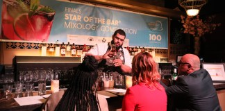 Star of the Bar Finals
