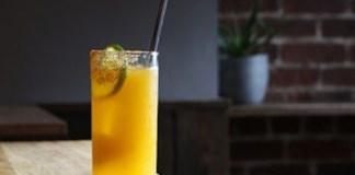 Rizzo Cocktail Recipe Shannon Ponche Leyenda