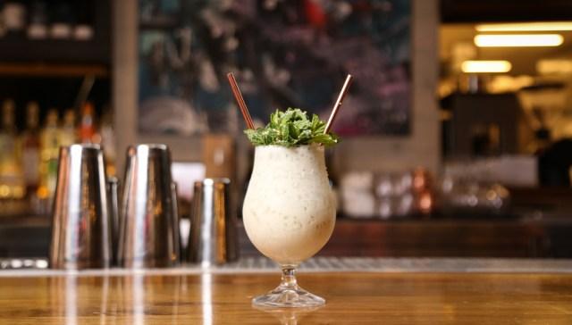 Grasshopper Cocktail Recipe Richard Hargreave Majordomo