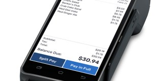 Shift4 Payments SkyTab