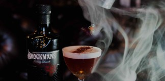 Brockmans 2019 World Gin Day Competition Maksim Evseev