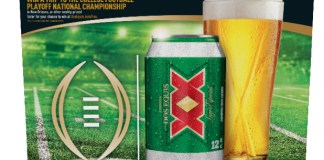 Dos Equis College football playoffs