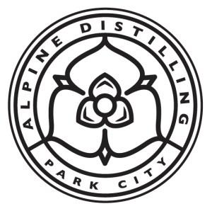 Alpine Distilling Logo