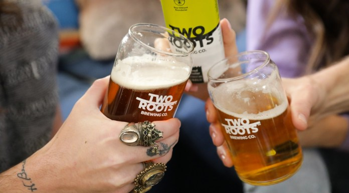beer two roads brewing innovation