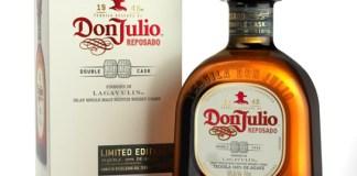 Tequila Don Julio Reposado Double Cask