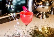 Hibisco Disco cocktail recipe Trademark Taste+Grind