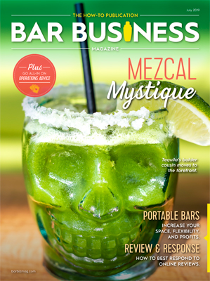 July 2019 bar business magazine digital edition