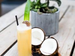 day and night daiquiri cocktail recipe