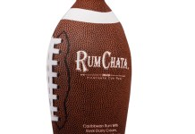 Rumchata football bottle 2019
