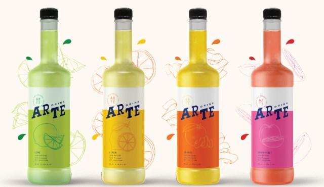 Drink Arte