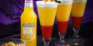 Smirnoff Boo-ya Cocktail Recipe