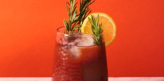 taffer's mixologist's bloody rosemary cocktail recipe