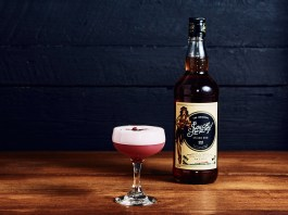 Fall for Daqs Sailor Jerry cocktail recipe
