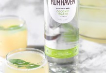 RumHaven Thank Haven cocktail recipe