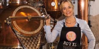 Myriam Hendrickx Rutte Distillery