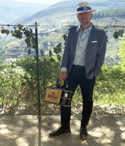 WSET and The Wine Show