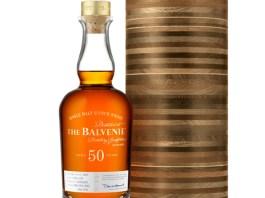 The Balvenie Fifty: Marriage 0197