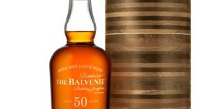 The Balvenie Fifty: Marriage 0197