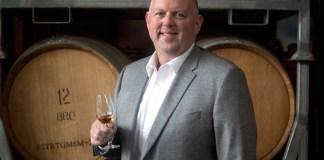 Starward Whisky Simon Marton