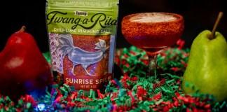 Twang Sugar & Spice cocktail recipe