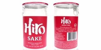 Hiro Sake
