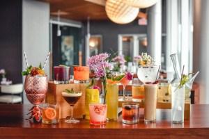 VASO Cocktails