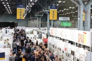 Vinexpo New York 2020