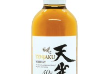 Tenjaku Japanese Whisky
