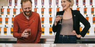 World's Top Whiskey Taster