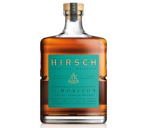 THE HORIZON Straight Bourbon Whiskey