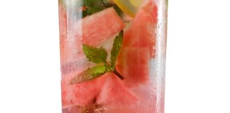 Seagram's Watermelon Twisted Gin