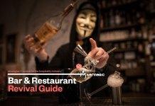 Tobin Ellis Bar & Restaurant Revival Guide COVID-19