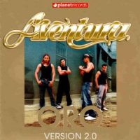 Aventura - Aventura Oro Version 2.0 (Deluxe Edition) (FLAC) (Mp3)