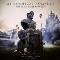 My Chemical Romance - May Death Never Stop You (FLAC) (Mp3)