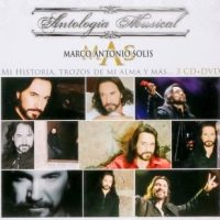 Marco Antonio Solis - Antologia Musical (FLAC) (Mp3)